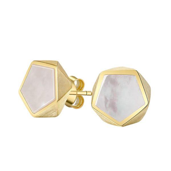 joarii bijoux bracelet gizah or