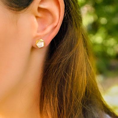 joarii bijoux bracelet gizah or porte