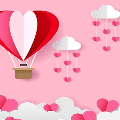 Joarii carte cadeau saint valentin